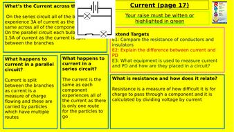 Y8-Homework-RAISE---Current.pptx