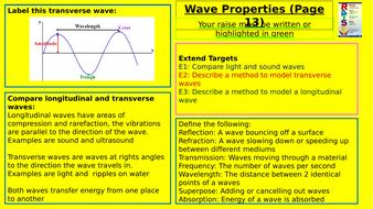 Y8-Homework-RAISE---Wave-Properties.pptx