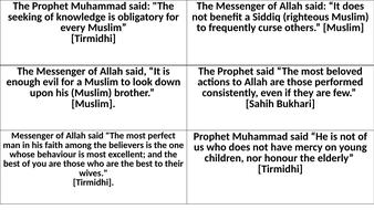 sunna-and-hadith-handouts-.pptx