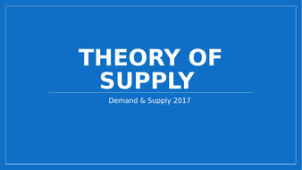 Theory-of-Supply-2017.pptx