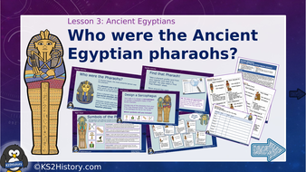 Lesson3EgyptiansKS2History.ppt
