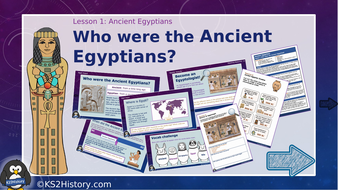 Lesson1EgyptiansKS2History.ppt