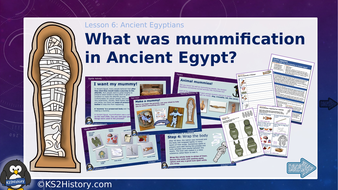 Lesson6EgyptiansKS2History.ppt