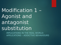 Modifying-1---Agonist-and-antagonist-substitution.pptx
