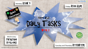 UKS2-Week-3-(Draw-4--Paragraph-Problems).pptx