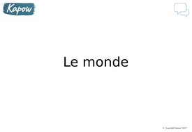 Le-monde-Powerpoint.pptx
