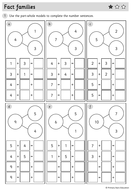 Year-1---WORKSHEETS---Fact-families.pdf