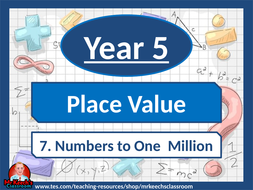 7.-Numbers-to-One-Million.pptx
