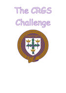 Gifted and Talented Challenge