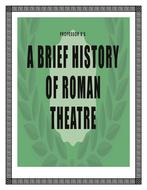 PDF-A-Brief-History-of-Roman-Theatre-W.S..pdf