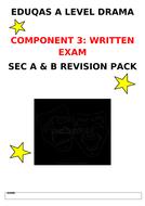 Eduqas-A-Level-Drama-Component-3-Written-Exam-Sec-A-and-B-Revision-Pack.docx