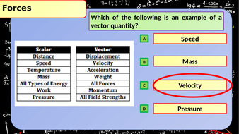 Forces-multi-choice-questions.pptx