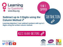 Subtract-Numbers-up-to-3-Digits-using-the-Column-Method.ppt