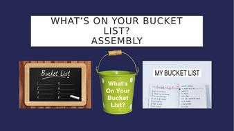 Bucket-List-Assembly.pptx