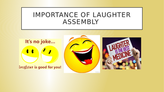 Importance-of-Laughter-Assembly.pptx