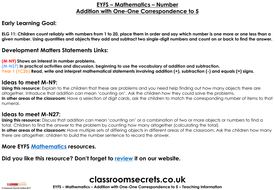 EYFS-Mathematics-Number-Addition-with-One-One-Correspondence-to-5.pdf