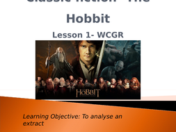 Classic-fiction--The-Hobbit--Whole-Class-Guided-Reading.pptx