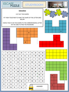 Back-to-School-Escape-Puzzles-to-Print.pptx