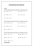 GCSE-H-Completing-the-Square.docx