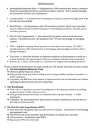 A-Level Geography - GS&G notes
