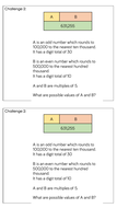 Year 6 Four Operations (Complete Unit of Work)