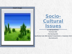 Socio-Cultural-Issues---Barriers-Revision-Clock.pptx