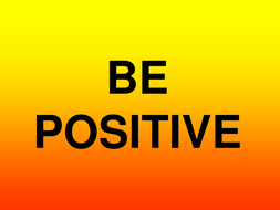 be-positive.pptx