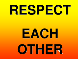 respect-each-other.pptx
