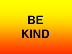 be-kind.pptx