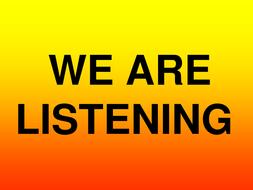 we-are-listening.pptx