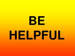 be-helpful.pptx
