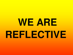 we-are-reflective.pptx