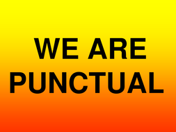 we-are-punctual.pptx