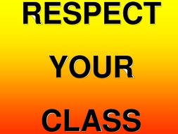 respect-your-class.pptx