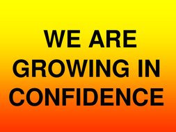 we-are-growing-in-confidence.pptx