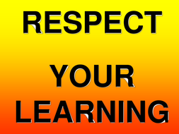 respect-your-learning.pptx