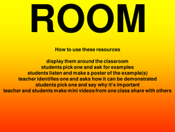 room-how-to-use-these-resources.pptx