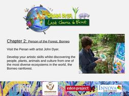 Last-Chance-to-Paint-(Borneo)-KS2---lesson-2.pptx