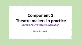 Live-Theatre-Evaluation---How-to-write-the-essay-.pptx