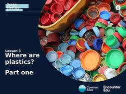 Lesson 3 Slideshow: Where are plastics? Part one.pptx