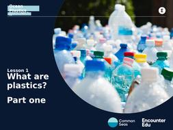 Lesson 1 Slideshow: What are plastics? Part one.pptx