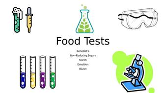 AQA A Level Biology Unit (2/3)