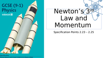 6.-Newton's-Third-Law-and-Momentm.pptx