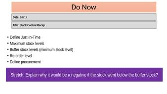 2.3.2-Stock-control-lesson.pptx