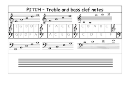 PITCH-treble-and-bass-clef-notes..docx