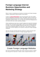 Foreign-Language-Internet-Business-Opportunities-and-Marketing-Strategy.docx