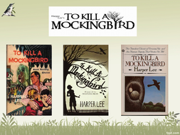 RESOURCE-16---To-Kill-a-Mockingbird.ppt