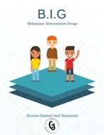 Behaviour Intervention Group Booklet