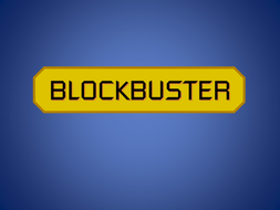 Blockbusters template - MFL