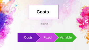 Costs-MSA.pptx